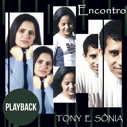 Encontro (Playback) de Tony