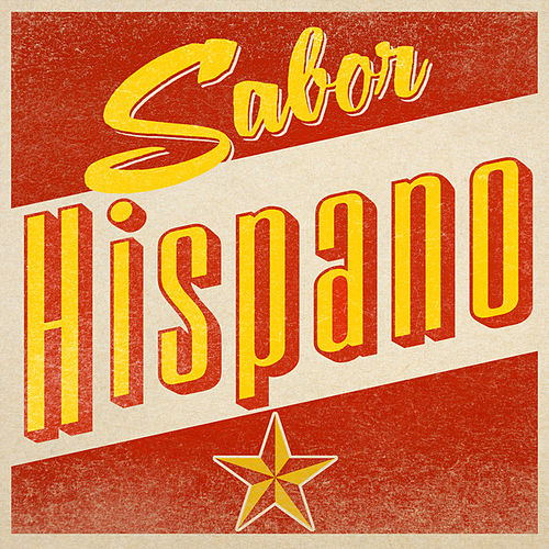 Sabor hispano de Various Artists