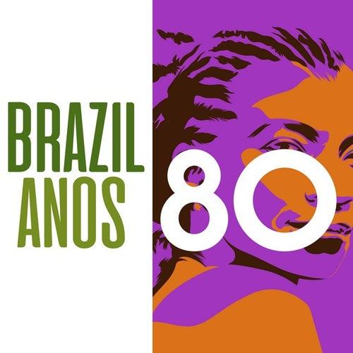 Brazil Anos 80 de Various Artists