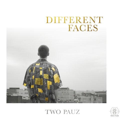 Different Faces de Two Pauz
