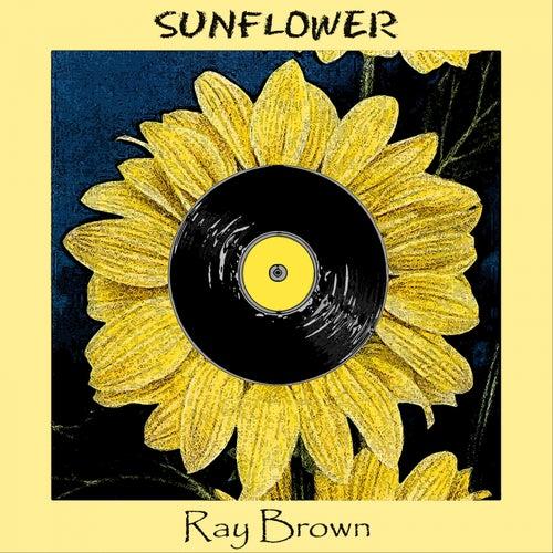 Sunflower von Ray Brown
