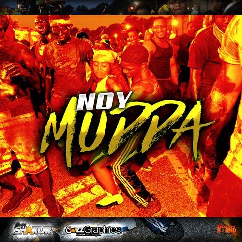Mudda by Noy