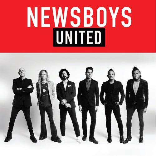 United van Newsboys