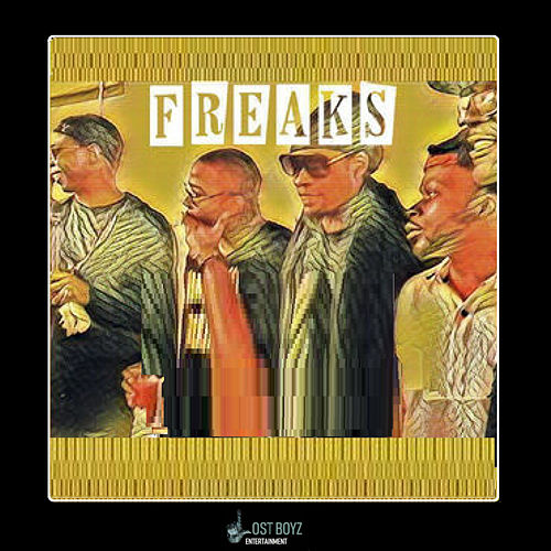 Freaks by Lost Boyz