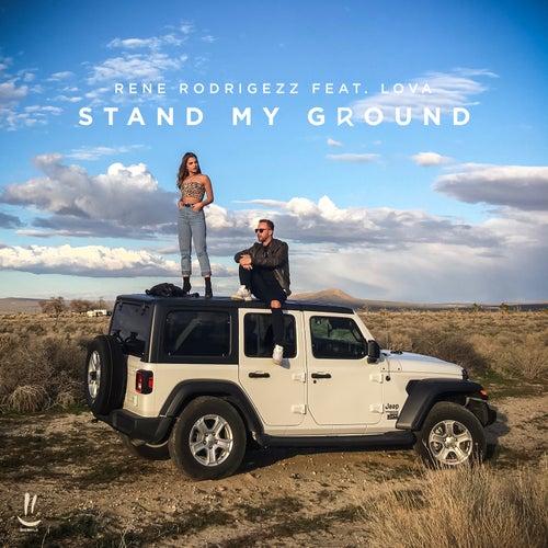 Stand My Ground de Rene Rodrigezz