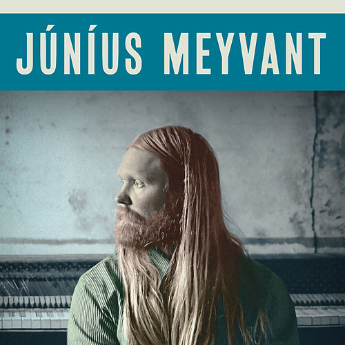 Ain't Gonna Let You Drown by Júníus Meyvant