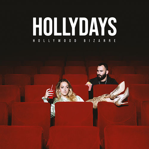 Hollywood Bizarre by Hollydays