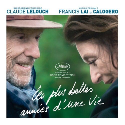 Les plus belles années d'une vie by Nicole Croisille