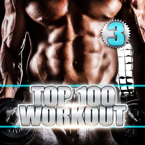 Top 100 Workout 3 von Various Artists