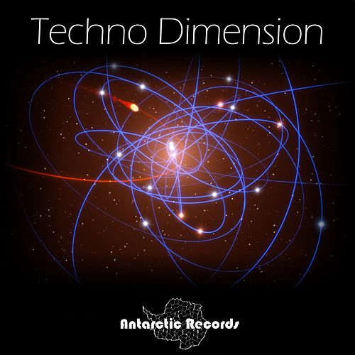 Techno Dimension de Various Artists