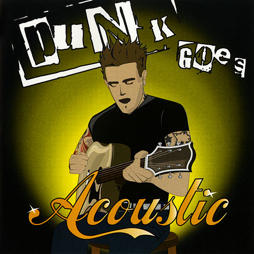 Punk Goes Acoustic by Punk Goes