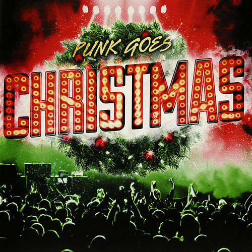 Punk Goes Christmas de Punk Goes