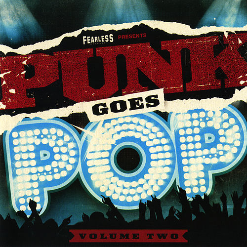 Punk Goes Pop, Vol. 2 de Punk Goes