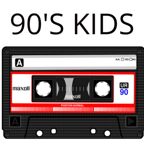 90's Kids by Various Artists