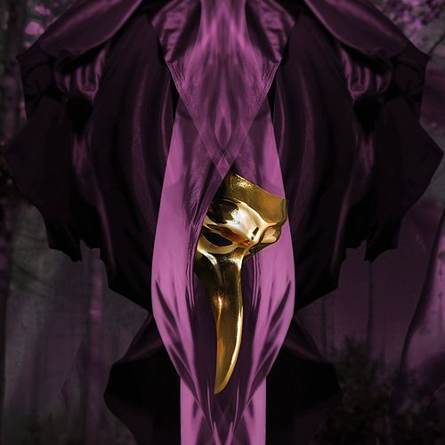 Fantast Remixes, Pt. 5 de Claptone