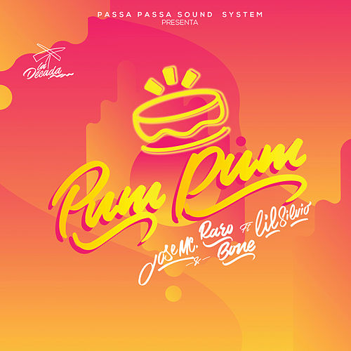 Pum Pum by Jose Mc