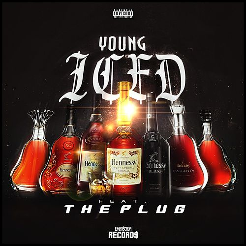 Hennessy by Young iced