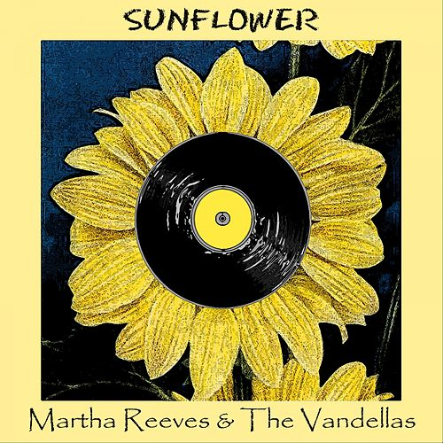 Sunflower von Martha and the Vandellas