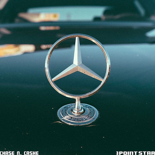 3 Point Star - EP by Chase N. Cashe