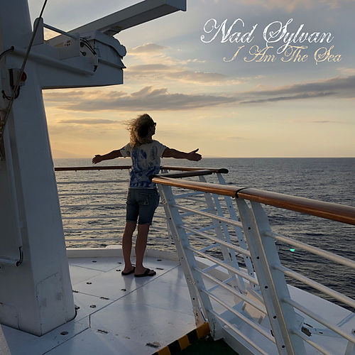 I Am the Sea by Nad Sylvan