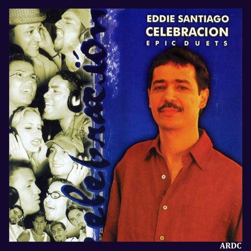 Celebracion de Eddie Santiago