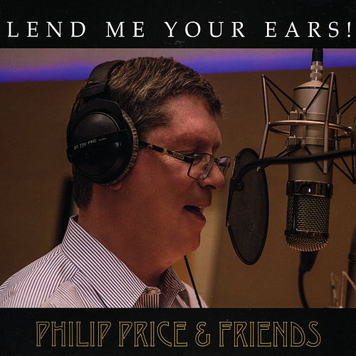 Lend Me Your Ears by Philip Price