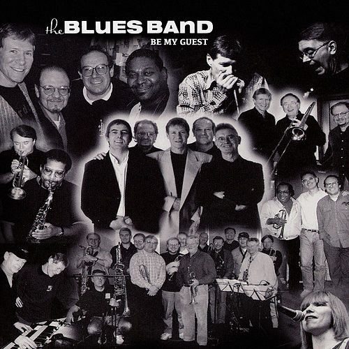 Be My Guest de The Blues Band