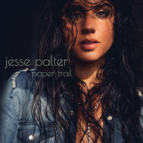 Paper Trail by Jesse Palter