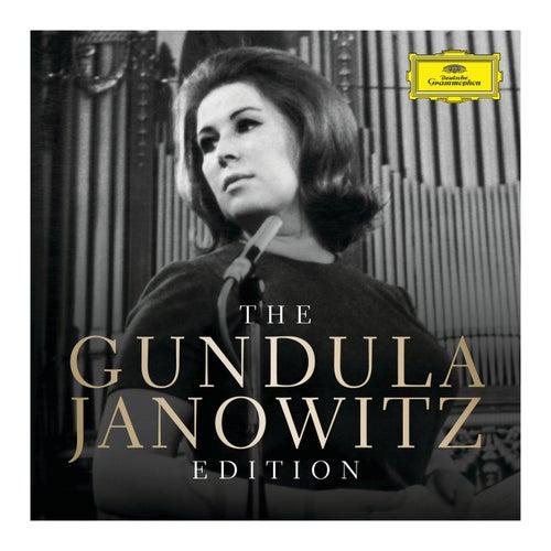 The Gundula Janowitz Edition de Gundula Janowitz