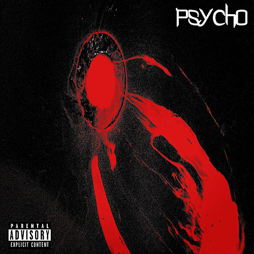 Psycho by Marlo