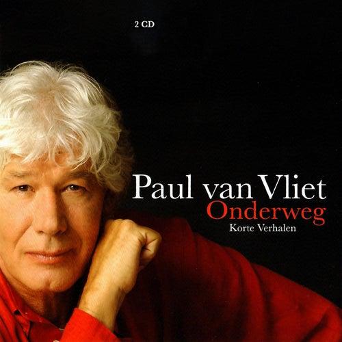 Onderweg by Paul Van Vliet