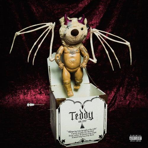 Teddy by Teddy