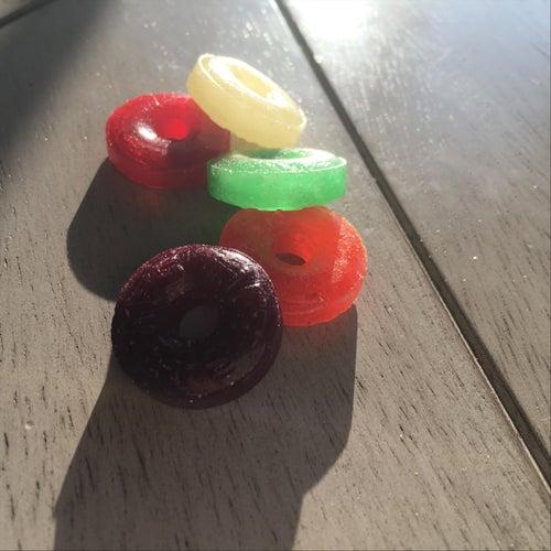 Candy-O de Kenneth Widra