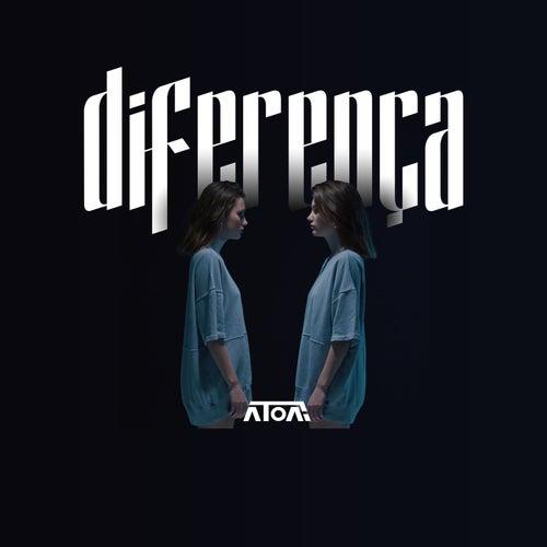 Diferença de Átoa