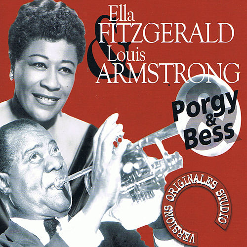 Porgy and Bess von Ella Fitzgerald