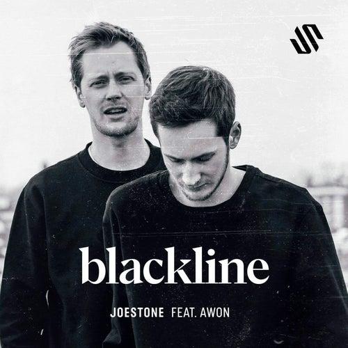 Blackline de Joe Stone