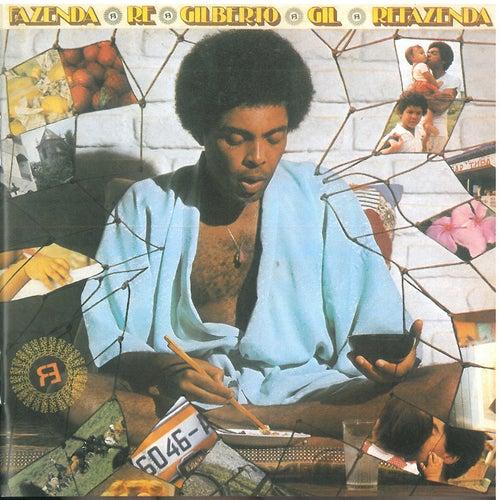 Refazenda von Gilberto Gil