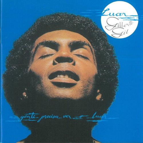 Luar von Gilberto Gil