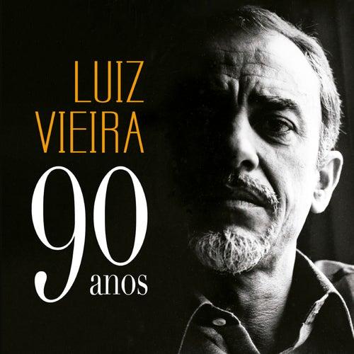 Luiz Vieira - 90 Anos (ao Vivo) von Various Artists