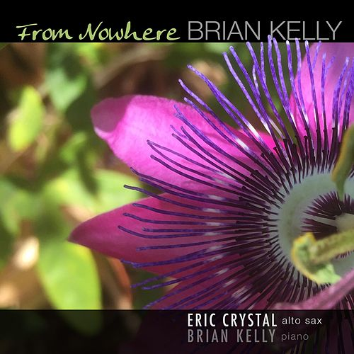 From Nowhere (feat. Eric Crystal) by Brian Kelly