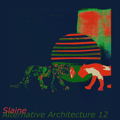 Alternative Architecture 12 de Slaine