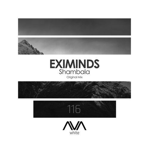 Shambala by Eximinds