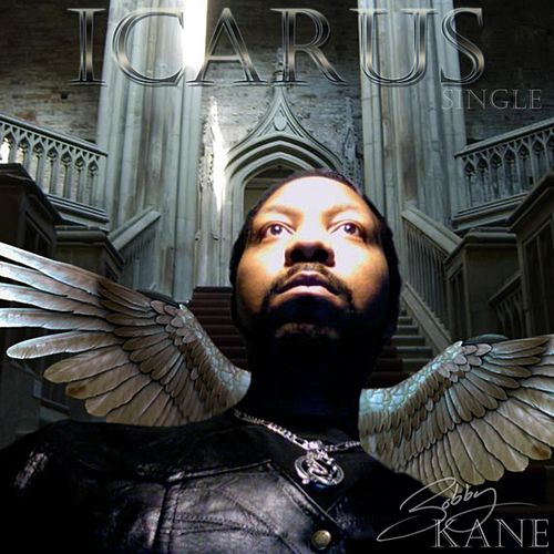 Icarus by Bobby Kane