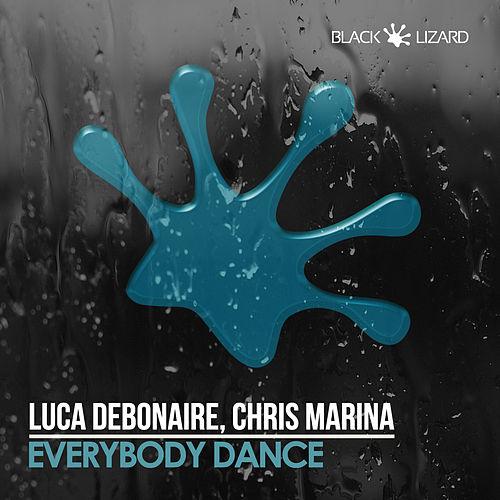 Everybody Dance by Luca Debonaire