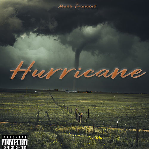 Hurricane by Manu Francois