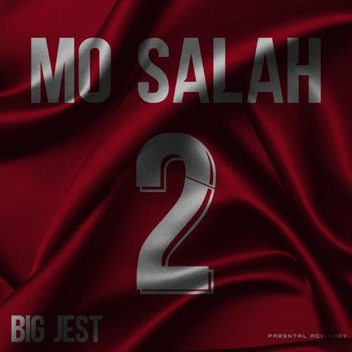 Mo Salah 2 von Big Jest