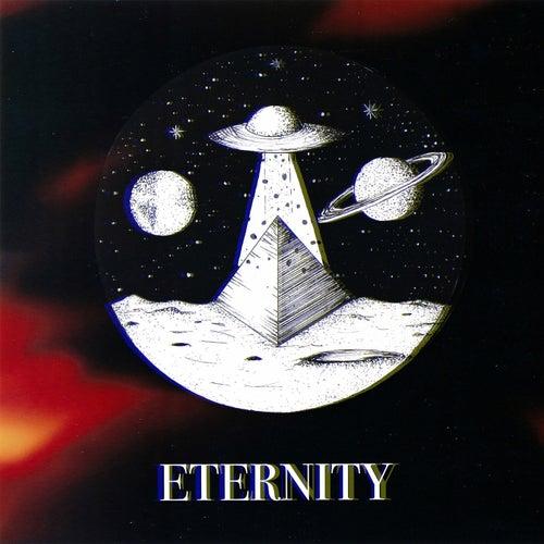 Eternity von Rebdo