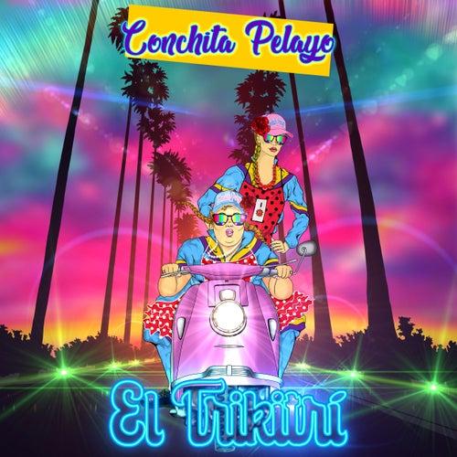 El Trikitrí von Conchita Pelayo