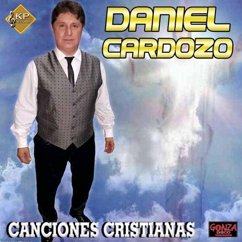 Canciones Cristianas de Daniel Cardozo