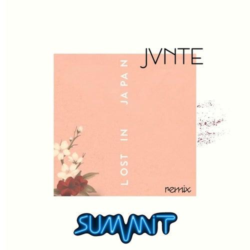 Lost in Japan (Remix) by El Junte